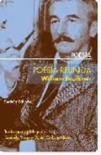 poesia reunida de william faulkner william faulkner 9788495408891