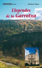 llegendes de la garrotxa-josep romeu i figueras-9788495695291