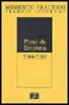 Reserve en línea gratis Memento practico penal de empresa 2004-2005