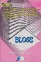 como crear un blog: como crear un blog, compartir textos e imagen es en internet, y utilizar los programas de internet social y la web 2.0-rafael chamorro marin-9788496300491