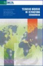 tecnicas basicas de estructura economica-9788496477391