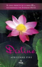 destino-aprilynne pike-9788496886391