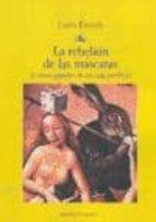 Libro en inglés para descargar gratis con audio La rebelion de las mascaras
