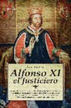 alfonso xi el justiciero-juan victorio-9788497635691