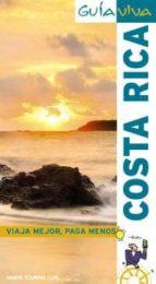 costa rica 2010 (guia viva)-anton pombo rodriguez-9788497768191