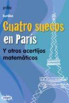 cuatro suecos en paris: y otros acertijos matematicos marie berrondo agrell 9788497842891