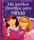 mis cuentos favoritos para niñas-9788497866491