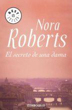 el secreto de una dama-nora roberts-9788497931991