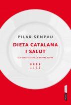 dieta catalana i salut pilar senpau 9788498091991