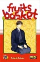 fruits basket nº 18-9788498146691