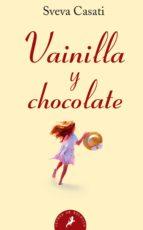 vainilla y chocolate-sveva casati-9788498380491