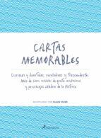 cartas memorables shaun usher 9788498385991
