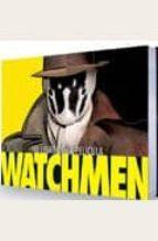 watchmen: el libro de la pelicula-peter aperlo-9788498478891
