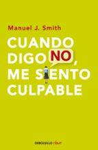 cuando digo no, me siento culpable-manuel j. smith-9788499086491