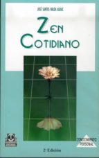 zen cotidiano (ebook)-jose santos nalda-9788499101491