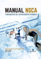 manual nsca. fundamentos del entrenamiento personal, 2 ed. (color) (ebook)-jared w. coburn-9788499106991