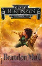 cinco reinos vol. 1: invasores del cielo-brandon mull-9788499189291