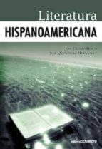 literatura hispanoamericana 9788499211091