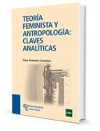 teoria feminista y antropologia: claves analiticas elena hernandez corrochano 9788499610191