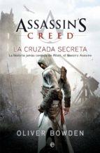 assassin s creed 3: la cruzada secreta-oliver bowden-9788499703091