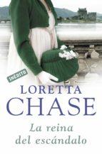 la reina del escándalo (hermanos carsington 5) (ebook)-loretta chase-9788499894591