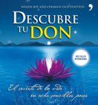 descubre tu don (ebook)-shajen joy aziz-9788499980591