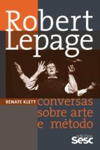 robert lepage (ebook)-renate klett-9788569298991