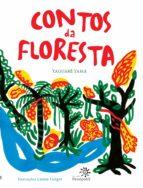 contos da floresta (ebook)-yaguarê yamã-9788575963791