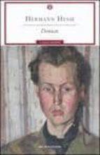 El libro de Demian autor HERMANN HESSE DOC!