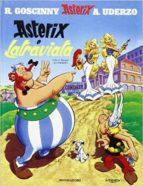 asterix e latraviata rene goscinny albert uderzo 9788804641391