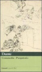 commedia. purgatorio-dante alighieri-9788811362791