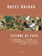 lezioni di pace (ebook) 9788826499291