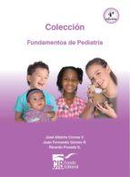 fundamentos de pediatría (ebook)-jose correa-juan gómez-ricardo posada-9789588843391