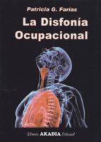 la disfonia ocupacional patricia g. farias 9789875701991
