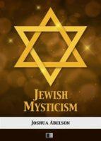 jewish mysticism (ebook) 9791029904691