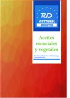 aceites esenciales y vegetales   210 págs. (ebook) cdlap00010691