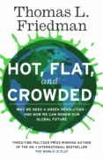 hot, flat, and crowded (ebook)-thomas friedman-9780141918501