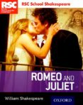ROYAL SHEAKESPEARE COMPANY: ROMEO AND JULIET - 9780198364801 - WILLIAM SHAKESPEARE