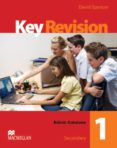 key revision 1 st secondary pack catalan-david spencer-9780230023901