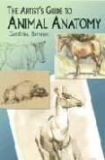 THE ARTIST S GUIDE TO ANIMAL ANATOMY - 9780486436401 - GOTTFRIED BAMMES
