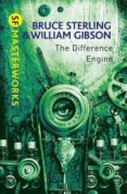 the difference engine-william gibson-bruce sterling-9780575099401