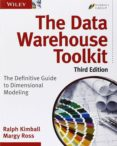 THE DATA WAREHOUSE TOOLKIT: THE DEFINITIVE GUIDE TO DIMENSIONAL MODELING (3RD ED.) - 9781118530801 - RALPH KIMBALL