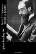 BOOK & CHARACTERS FRENCH & ENGLISH  - 9781519571601 - LYTTON STRACHEY