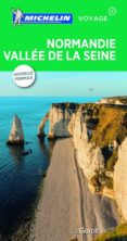 GUIA VERDE NORMANDIE VALLE DE SEINE (FR) - 9782067215801 - VV.AA.