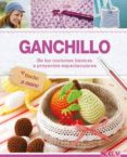 GANCHILLO - 9783625005001 - VV.AA.