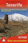 TENERIFE 2012 - 9783763347001 - KLAUS WOLFSPERGER