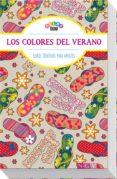 LOS COLORES DEL VERANO - 9783869416601 - VV.AA.