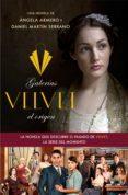 galerías velvet, el origen (ebook)-angela armero-daniel martin serrano-9788408136101