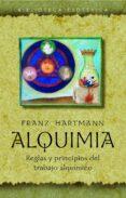 alquimia (ebook)-franz hartmann-9788416192601