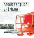 arquitectura efímera-alex sanchez vidiella-9788416504701